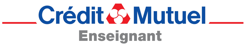 Logo du Crédit Mutuel Enseignant