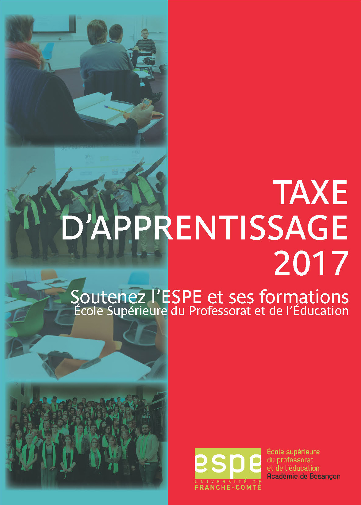 Document taxe d'apprentissage